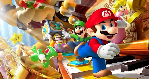 بازی سوپر ماریو ران رتبه اول خود در جدول پرفروش ترین ها را از دست داده است!