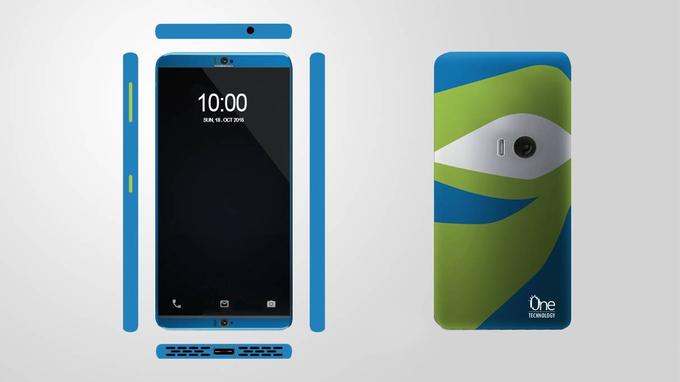 گوشی بعدی زد تی ای یک محصول متفاوت خواهد بود اما هنوز نامی برای این گوشی هوشمند انتخاب نشده است. زد تی ای یک مسابقه برای تعیین نام آن ایحاد کرده است.