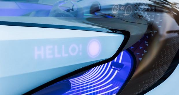 هوش مصنوعی شما را در طول رانندگی خودکار همراهی خواهد کرد