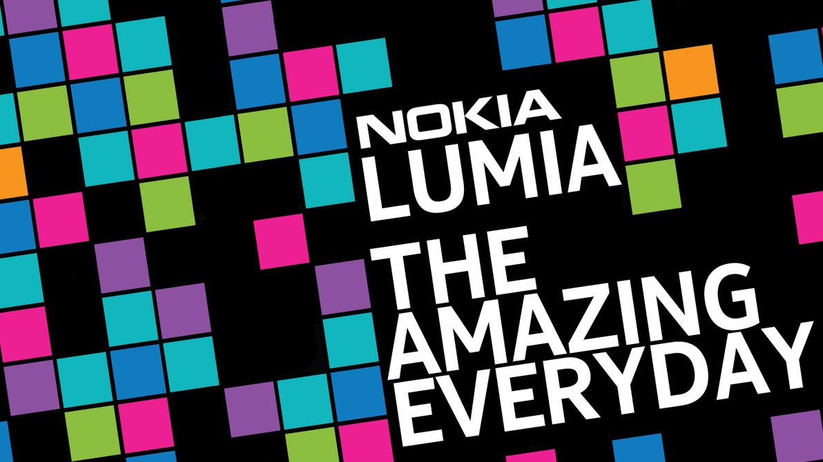 سری لومیا، بزرگترین سری گوشیهای وندوزی در سراسر جهان است که شرکت بزرگ و معروف مایکروسافت آن را با برند نوکیا طراحی و تولید و روانه بازار کرده است.