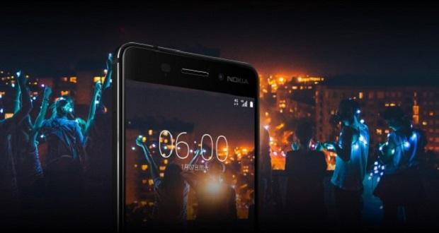 موبایل نوکیا ۶ در لیست تنا به رنگ نقره ای ظاهر شد