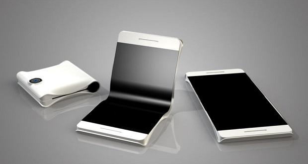 آخرین خبرها از ورود گوشی های هوشمند تاشو سامسونگ در نیمه دوم سال