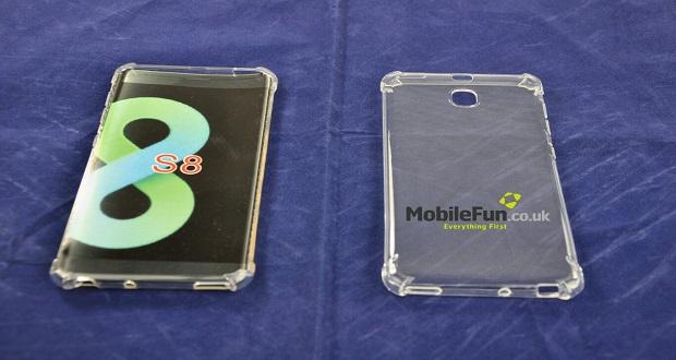 گوشی های گلکسی اس 8 و گلکسی اس 8 پلاس به قلم استایلوس اس پن مجهز می شوند