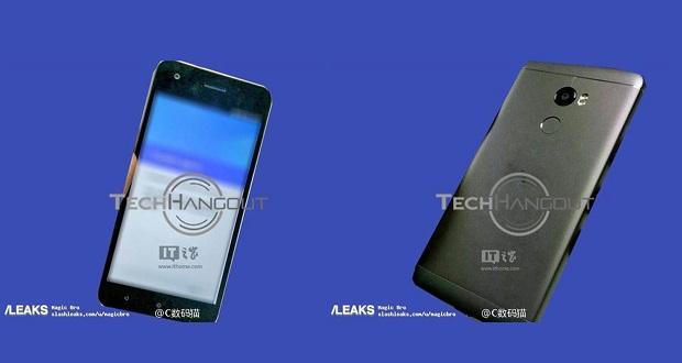 تصاویر جدیدی از گوشی HTC One X10 منتشر شد
