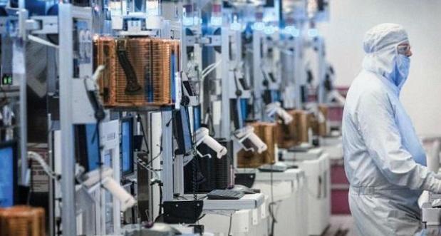 تراشه های 7 نانومتری اینتل امسال رخ نشان می دهند؛ قدرتنمایی بیشتر ازسازندگان تراشه!