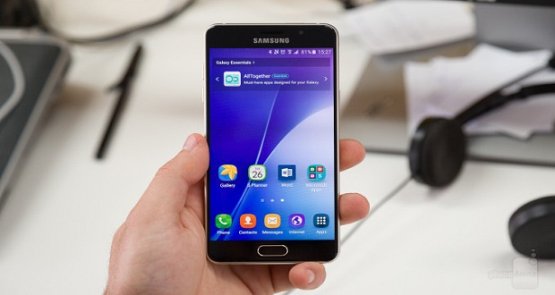 گوشی های هوشمند سری گلکسی A و J