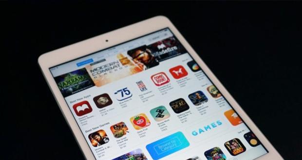اپل اپلیکیشن های ایرانی را از اپ استور حذف می کند