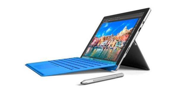 از این پس می توان تبلت سرفیس پرو ۴ بدون قلم را از فروشگاه مایکروسافت خریداری کرد