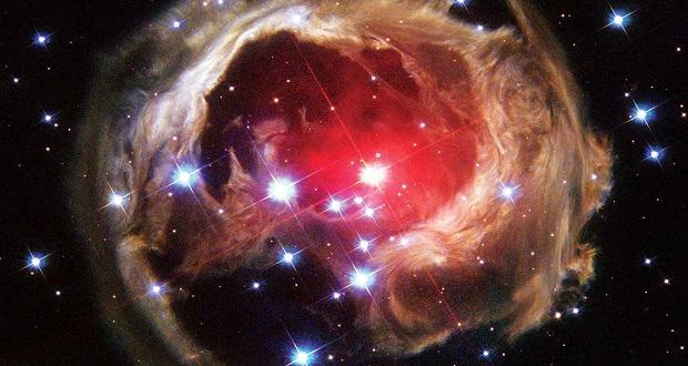فعالیت ابرنواختری نادر موجب شکل گیری ستاره ای جدید در سال 2022 می شود