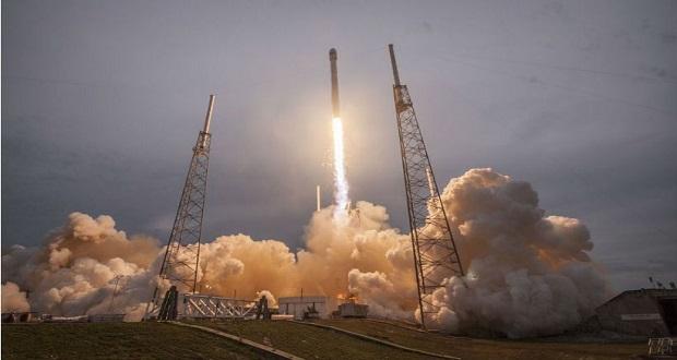 موشک اسپیس ایکس بالاخره هفته آینده آماده پرتاب می شود