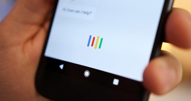 ویژگی جدید دستیار گوگل؛ دستیار گوگل یک کیبورد داخلی دریافت می کند