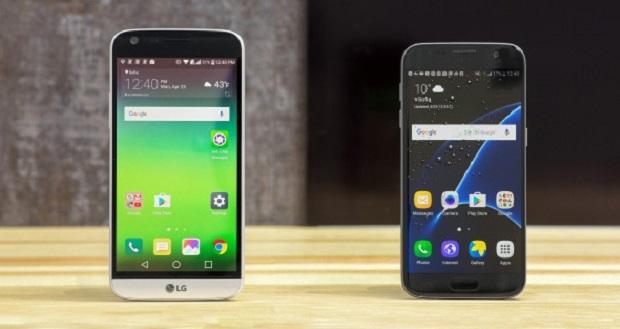 گوشی LG G6 یک ماه قبل از گلکسی S8 رخ نشان خواهد داد