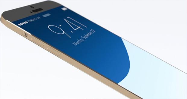 گوشی هوشمند آیفون 8 اپل