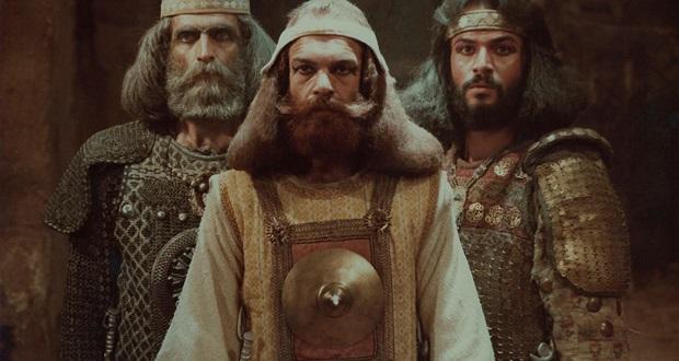 آثار ماندگار سینمای ایران؛ نگاهی به فیلم مرگ یزدگرد اثر بهرام بیضایی