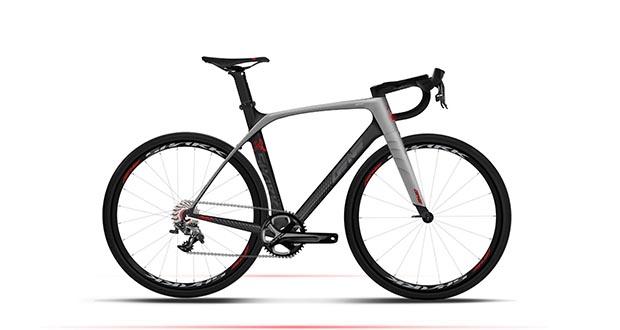 با دوچرخه اندرویدی لیکو آشنا شوید؛ دوچرخه ای هوشمند با طراحی زیبا