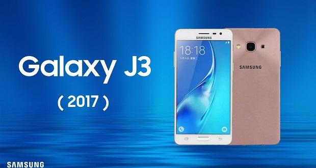 سامسونگ گلکسی J3 مدل 2017 تاییدیه وای فای را به دست آورد