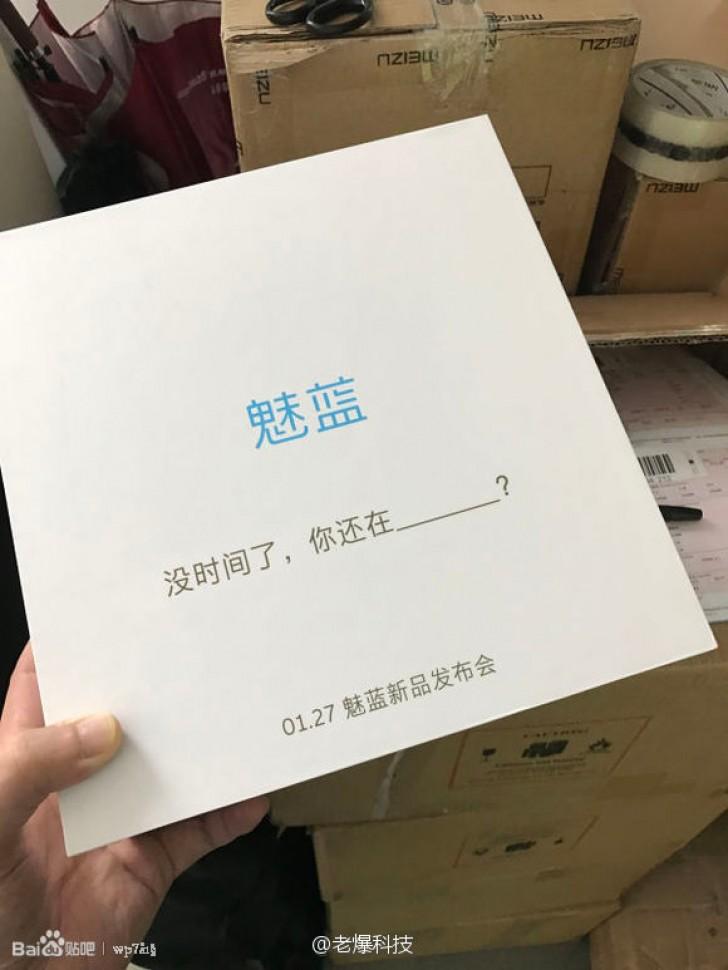 گوشی Meizu M5s