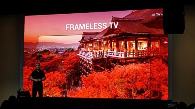 تلویزیون شیائومی می تی وی 4