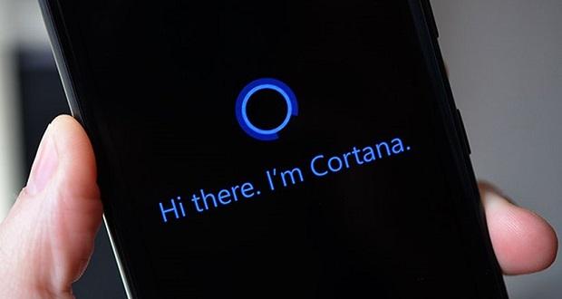 مایکروسافت کورتانا را به لاک اسکرین گوشی های اندرویدی آورد