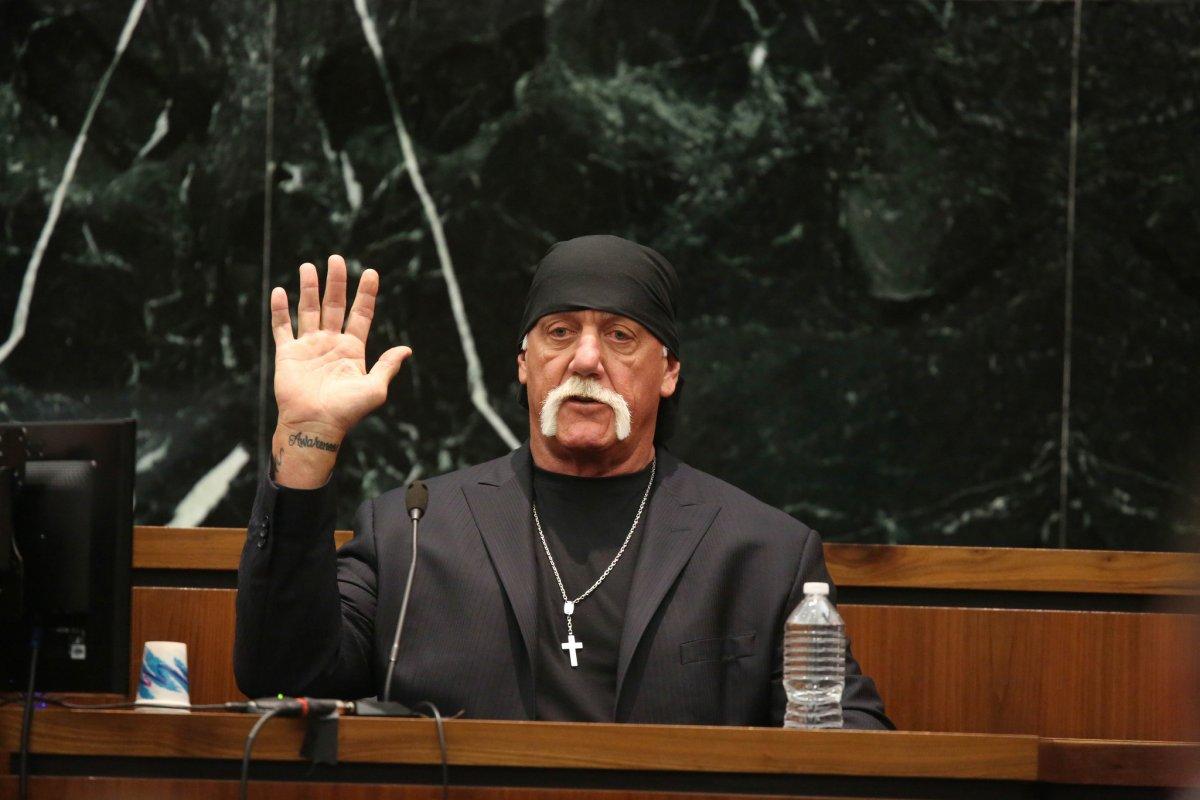 Nobody Speak: Hulk Hogan, Gawker, and Trials of a Free Press