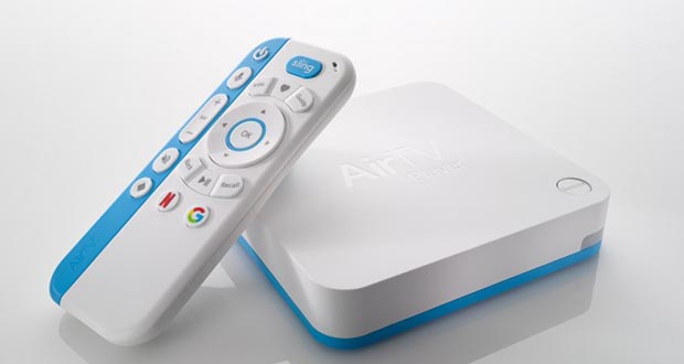 با اندروید باکس AirTV آشنا شوید؛ جذاب، قدرتمند و خوش قیمت