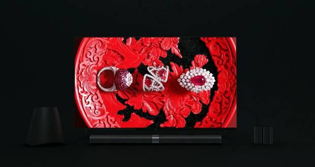 تلویزیون شیائومی می تی وی 4 ؛ یک تلویزیون مدولار و به شدت باریک!