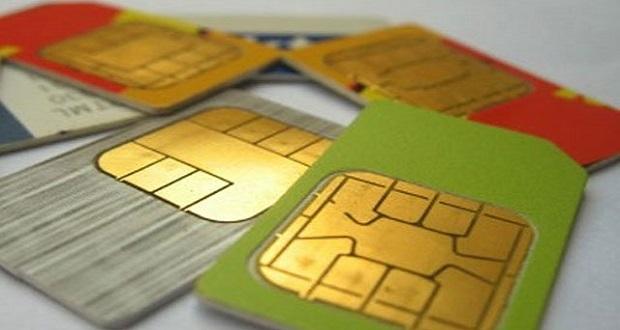 پرونده سیم کارت های بی هویت بسته میشود