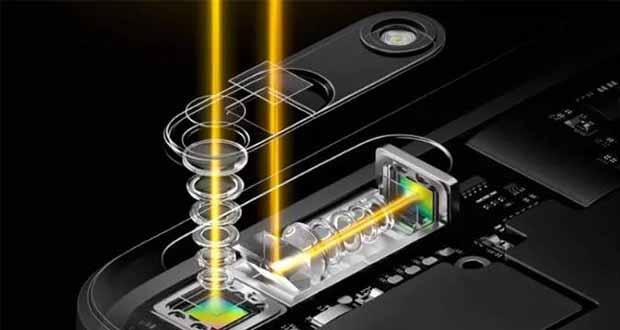 اوپو راه حل بیرون زدگی دوربین گوشی را رفع کرد؛ مهندسی برتر چینیها!