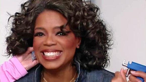 اپرا | Oprah؛ مجری