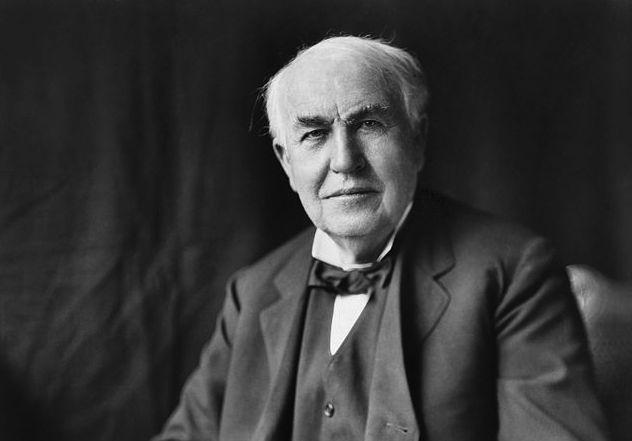 توماس ادیسون | Thomas Edison؛ مخترع