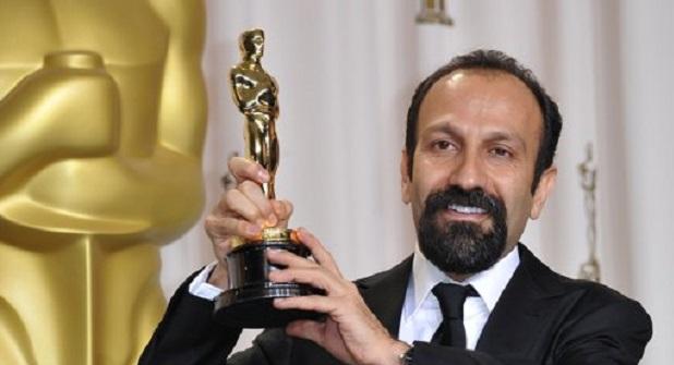 دریافت دومین اسکار اصغر فرهادی؛ از نمایش ماشین نشین ها تا فیلم فروشنده