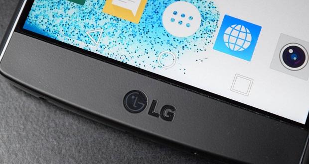 گوشی مرموز ال جی US110 تاییدیه کمیسیون ارتباطات فدرال را دریافت کرد