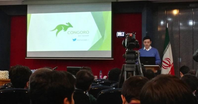 یکی از برنامه های جالب در رویداد دیروز به بخش معرفی استارتاپ ها اختصاص یافت؛ استارتاپ هایی از جمله موبایل آباد، کانگورو، کانتنتینو (Contentino) نیز در این برنامه به معرفی کسب و کار نوپای خود پرداختند.