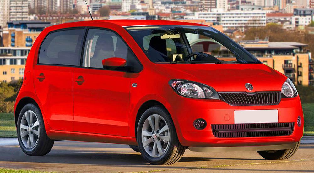 اشکودا سیتاگو یکی از ارزان ترین خودروهای بازار