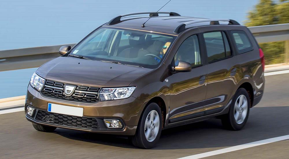 داچیا لوگان MCV یکی از ارزان ترین خودروهای بازار