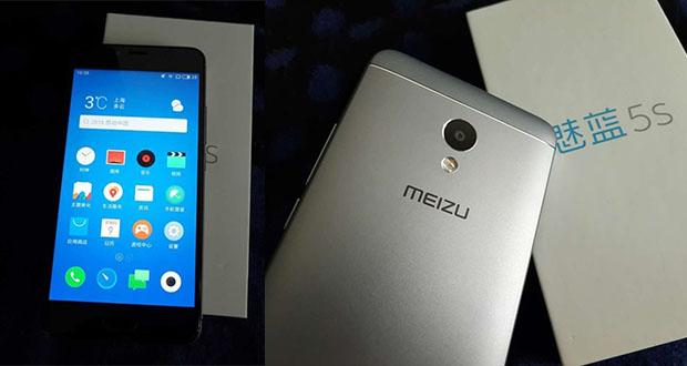 تصاویر و اطلاعاتی از گوشی میزو M5S قبل از عرضه عمومی منتشر شد