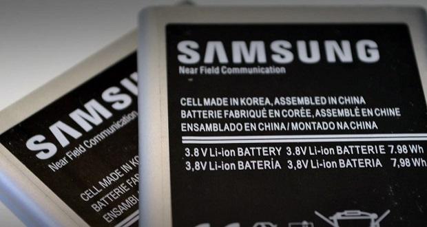 باتری سامسونگ گلکسی اس 8 توسط سامسونگ SDI و یک شرکت ژاپنی تولید خواهد شد