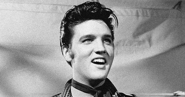الویس پریسلی | Elvis Presley؛ خواننده