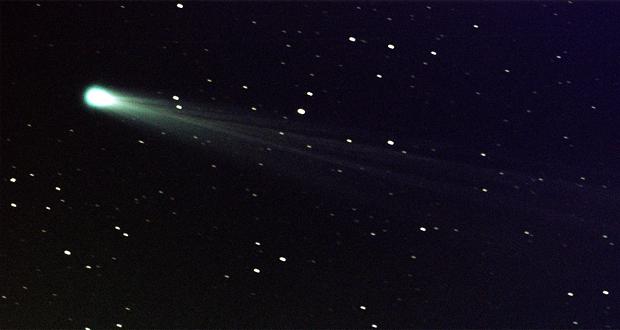 همزمانی آخرین ماه گرفتگی سال 95 با پدیده های نجومی