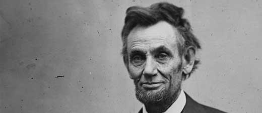 آبراهام لینکلن | Abraham Lincoln؛ رئیس جمهور