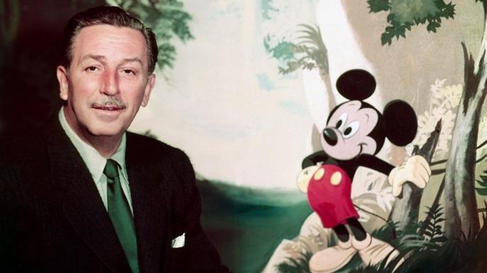 والت دیزنی | Walt Disney؛ کارگردان و انیماتور