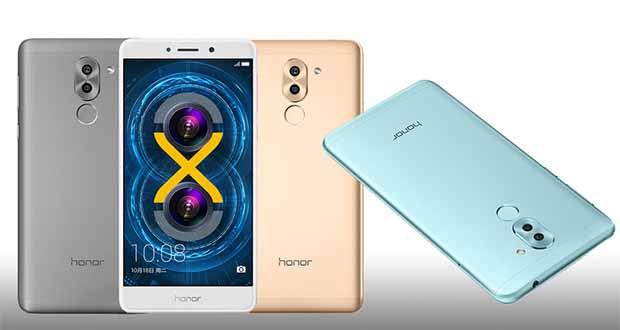 گوشی آنر 6 ایکس، میان رده شرکت چینی هوآوی قرار است به زودی اندروید 7.0 نوقا و رابط کاربری اختصاصی و جدید این شرکت را با نام EMUI 5.0 دریافت کند.