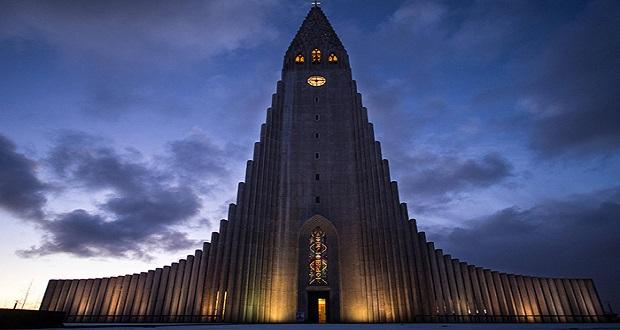 عجیب ترین ساختمانهای جهان از نگاه دوربین