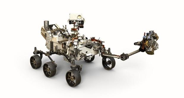 ناسا اسامی سایت های فرود مریخ نورد 2020 را اعلام کرد