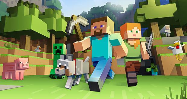 فروش بازی Minecraft از ۱۲۱ میلیون نسخه عبور کرد