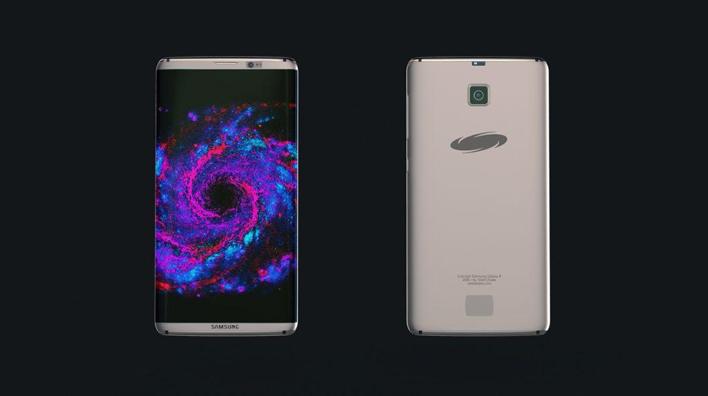 پیش فروش تلفن همراه گلکسی اس 8 سامسونگ از روز 18 فروردینماه آغاز خواهد شد