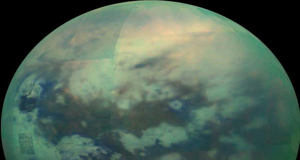 قمر تیتان، ایدئالترین جرم کیهانی منظومه شمسی برای جستجوی حیات