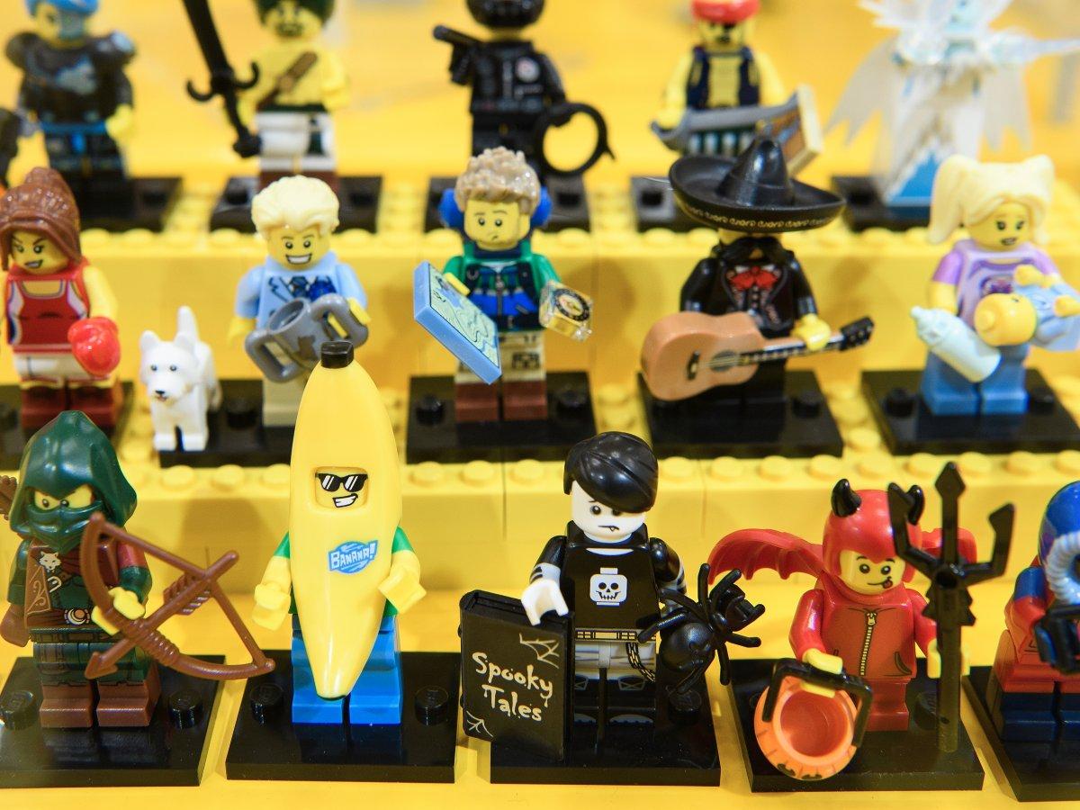 لگو | Lego