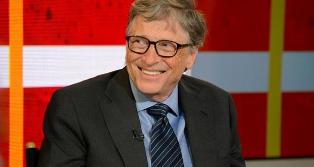 20 فرد ثروتمند دنیا به گزارش بلومبرگ؛ بیل گیتس همچنان در صدر