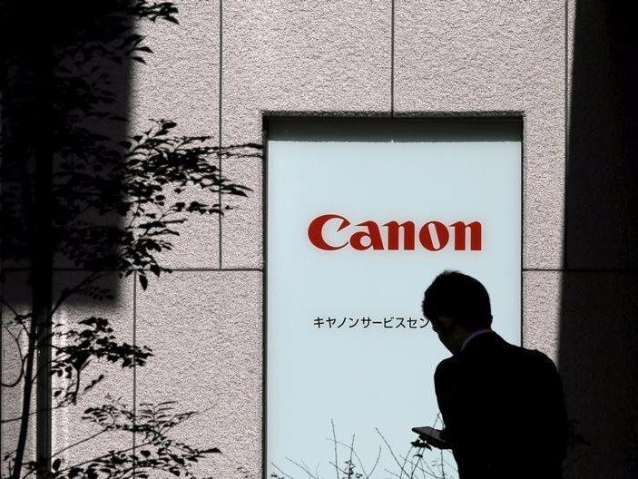 کانن | Canon